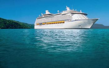 Adventure of the Seas----Canada et Nouvelle-Angleterre----