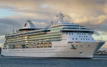 Brilliance of the Seas----Découverte de la Méditérranée----