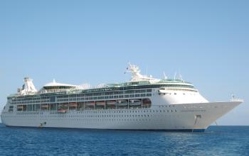 Enchantment of the Seas----Mexique, Etats-Unis----
