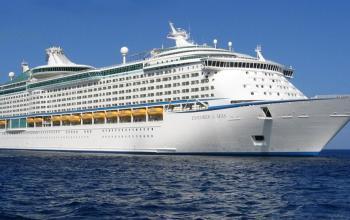 Explorer of the Seas----Antilles Néerlandaises et Haïti----