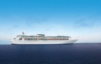 Grandeur of the Seas----Bermudes----
