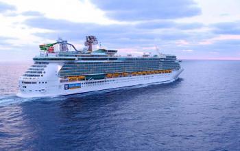 Liberty of the Seas----Jamaïque, Grand Cayman, Mexique----