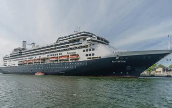 MS Rotterdam----Légendes Nordiques : Eidfjord, Alesund, Geiranger, Bergen----