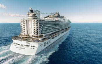 MSC Seaside----Floride, Porto Rico, Iles Vierges, St Martin, Bahamas----