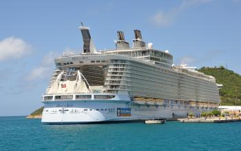 Oasis of the Seas----Parfums Méditérranéens----