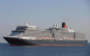 Queen Elizabeth----Mini-croisière : Southampton & St Peter Port----