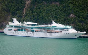 Rhapsody of the Seas----Monténégro & Iles Grecques----