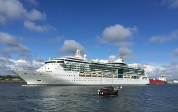 Serenade of the Seas----Canada et Nouvelle-Angleterre----