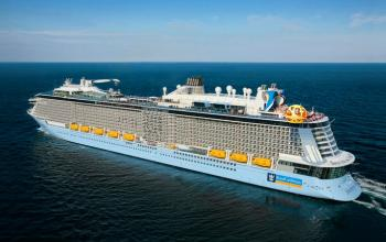 Spectrum of the seas----Escapade à Fukuoka----