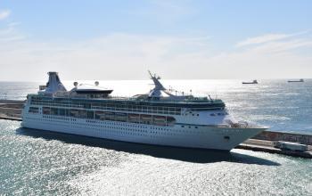 Vision of the Seas----Mexique, Guatemala, Costa Rica, Panama, Colombie, Porto Rico----